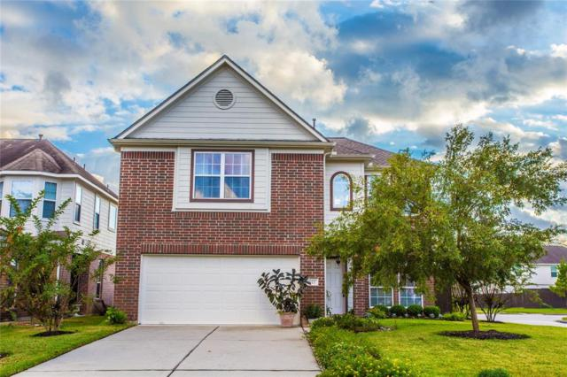 927 Northgate Springs Drive, Spring, TX 77373 (MLS #5789879) :: Texas Home Shop Realty