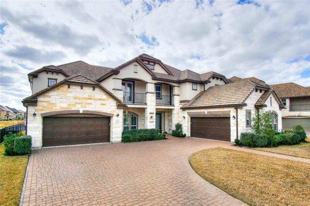 25530 Millbrook Bend Lane, Katy, TX 77494 (MLS #57902401) :: Caskey Realty