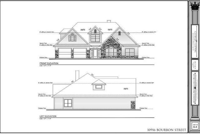 10916 Bourbon, Willis, TX 77318 (MLS #57903475) :: Giorgi Real Estate Group