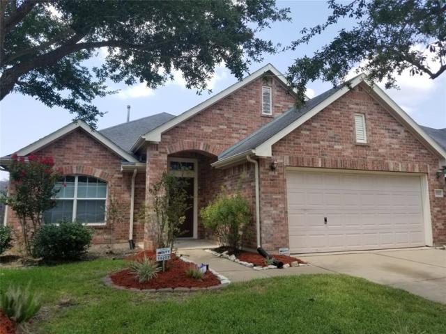 19202 Heather Springs Lane, Richmond, TX 77407 (MLS #57904106) :: Texas Home Shop Realty