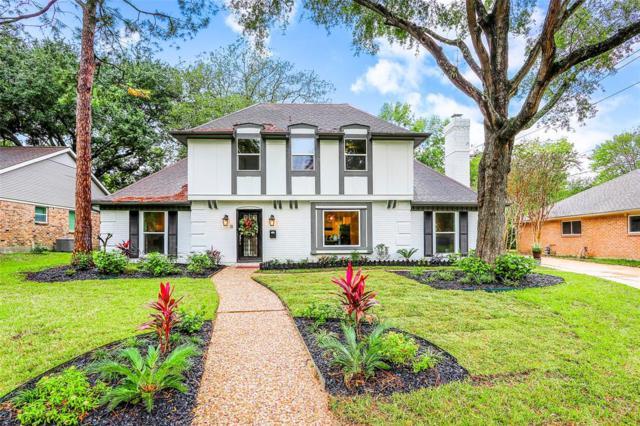 610 Walnut Bend Lane, Houston, TX 77042 (MLS #57904864) :: The Sansone Group