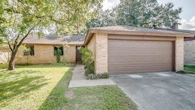 1442 Castle Glen Drive, Houston, TX 77015 (MLS #57911428) :: Green Residential