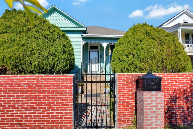 3618 Avenue M 1/2, Galveston, TX 77550 (MLS #57913605) :: JL Realty Team at Coldwell Banker, United
