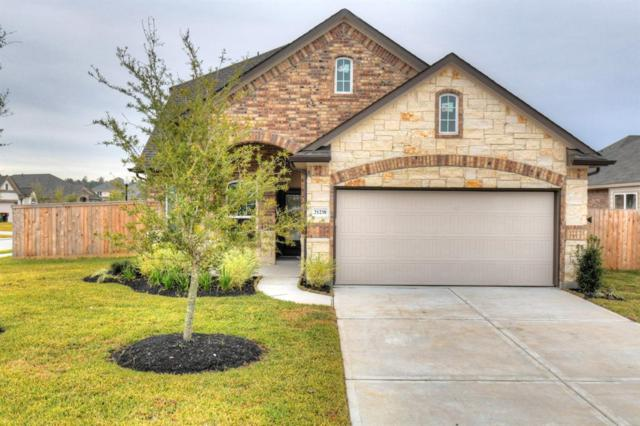 21238 Flowering Dogwood Circle, Porter, TX 77365 (MLS #57913643) :: Texas Home Shop Realty