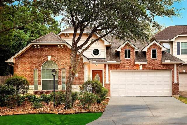 46 Patina Pines Court, The Woodlands, TX 77381 (MLS #57917681) :: Michele Harmon Team