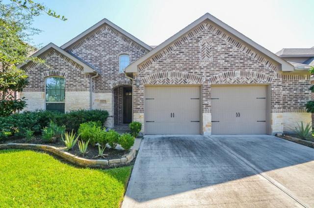 10215 Bellago Lane, Richmond, TX 77407 (MLS #57918764) :: Team Parodi at Realty Associates