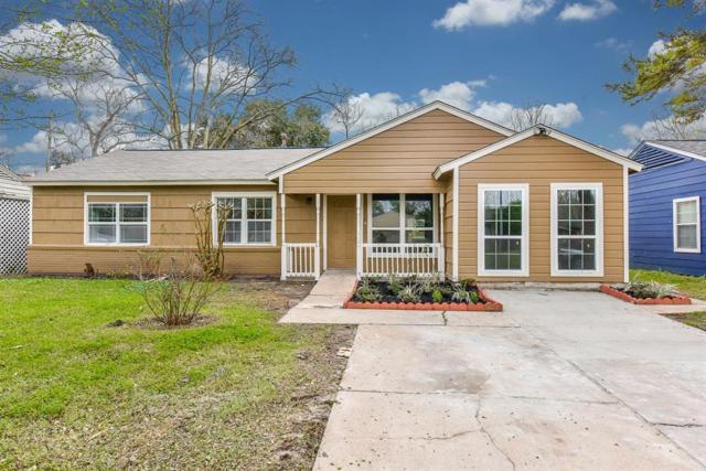 6510 Flamingo Drive, Houston, TX 77087 (MLS #57921960) :: Texas Home Shop Realty