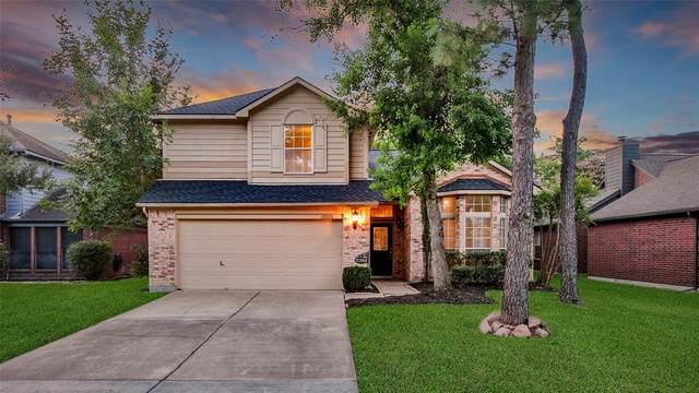 20334 Lone Star Oak Street, Cypress, TX 77433 (#57924908) :: ORO Realty