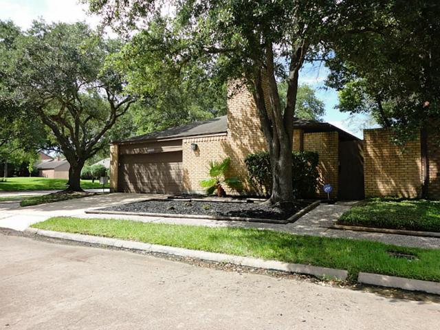 16603 Sunlight Way, Houston, TX 77058 (MLS #57925071) :: Texas Home Shop Realty