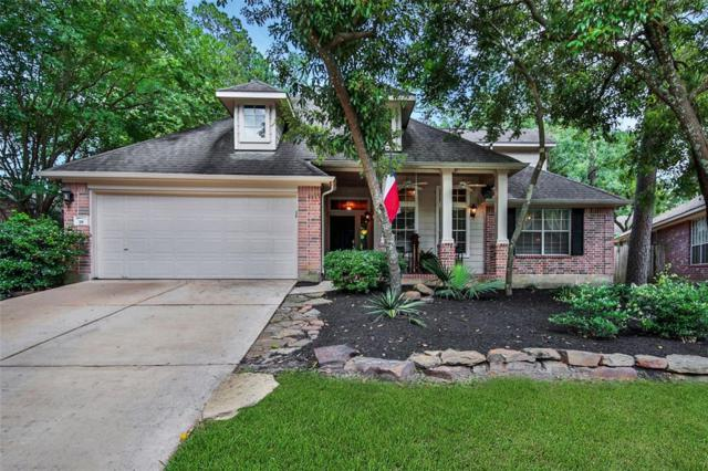 18 Quince Tree Place, The Woodlands, TX 77385 (MLS #57928683) :: Texas Home Shop Realty