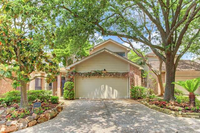 9021 Briar Forest Drive, Houston, TX 77024 (MLS #57930538) :: Connell Team with Better Homes and Gardens, Gary Greene