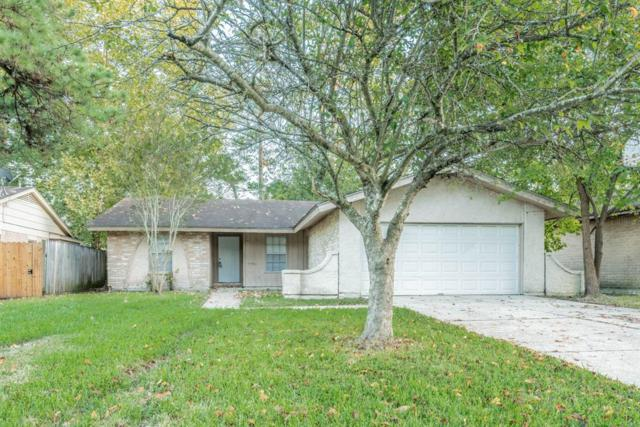 4519 Reynaldo Drive, Spring, TX 77373 (MLS #57933134) :: The Heyl Group at Keller Williams