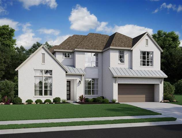 4411 Windy Oaks Drive, Fulshear, TX 77441 (MLS #57934003) :: All Cities USA Realty