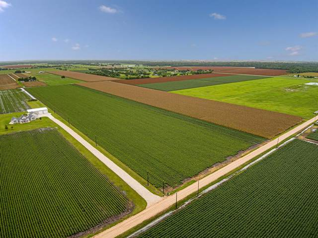 0 County Line Road, Wallis, TX 77485 (MLS #57935717) :: The SOLD by George Team