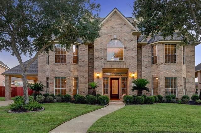 6126 Saratoga Springs Lane, Houston, TX 77041 (MLS #57938974) :: My BCS Home Real Estate Group