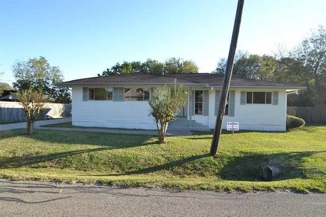 321 Dwire Drive, La Porte, TX 77571 (MLS #57942116) :: The Home Branch