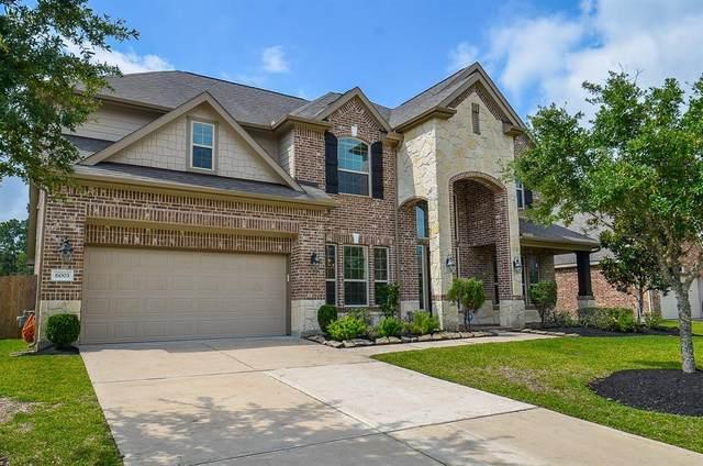 6003 Verde Place Lane, Katy, TX 77493 (MLS #57947746) :: The Heyl Group at Keller Williams