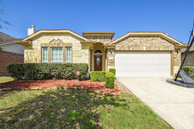 3111 Lincolns Meadow Drive, Spring, TX 77373 (MLS #57950888) :: Fairwater Westmont Real Estate