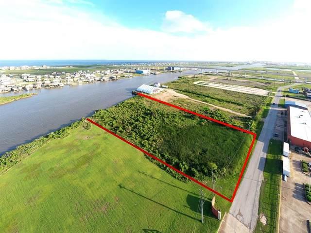 0 Sailfish, Freeport, TX 77541 (MLS #57952691) :: My BCS Home Real Estate Group