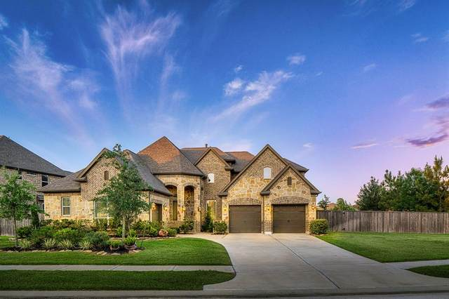 18910 Wild Thornberry Drive, Tomball, TX 77377 (MLS #57953331) :: Giorgi Real Estate Group