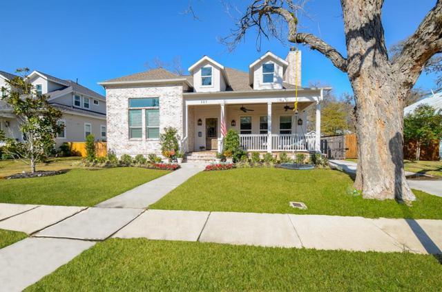 127 5th Street, Sugar Land, TX 77498 (MLS #57954370) :: Magnolia Realty