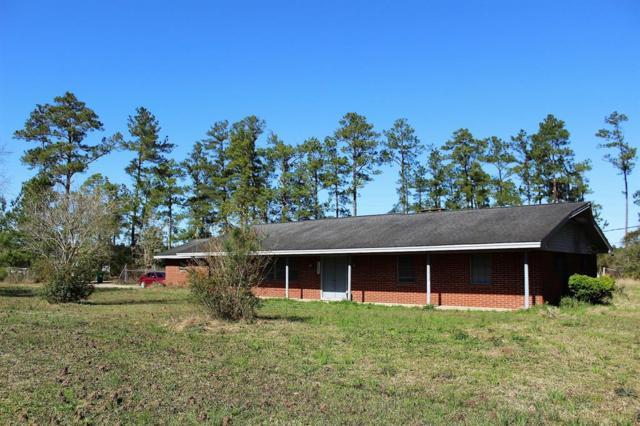 1880 N Pine Street, Kountze, TX 77625 (MLS #57954695) :: Ellison Real Estate Team