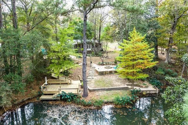 243 Broken Arrow Trail, Goodrich, TX 77335 (MLS #57954926) :: Lerner Realty Solutions