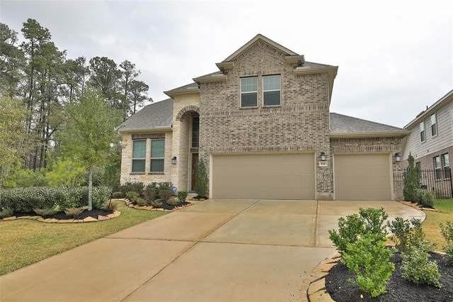 154 Bloomhill Place, The Woodlands, TX 77354 (MLS #57956531) :: NewHomePrograms.com LLC