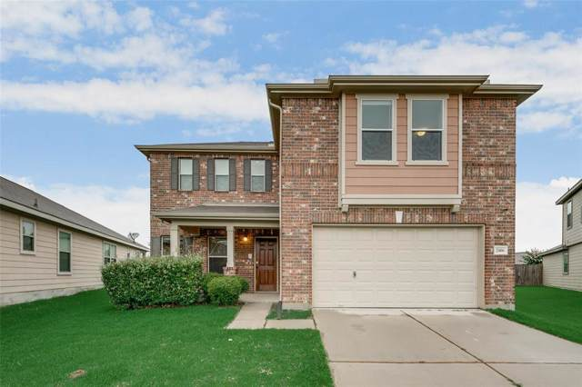 21406 Sagrantino Court, Katy, TX 77449 (MLS #57964010) :: Texas Home Shop Realty