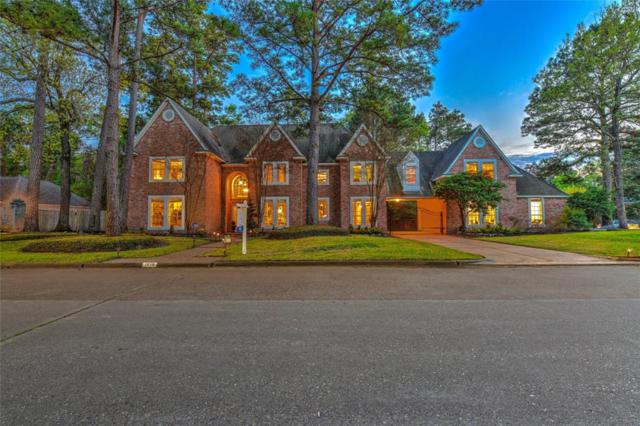 1815 Seven Maples Drive, Kingwood, TX 77345 (MLS #57964031) :: The Parodi Team at Realty Associates