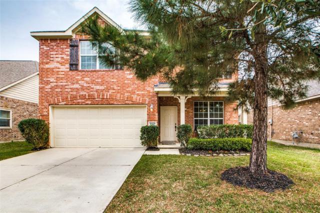 9839 Wellington Chase Lane, Humble, TX 77396 (MLS #57965054) :: The Home Branch