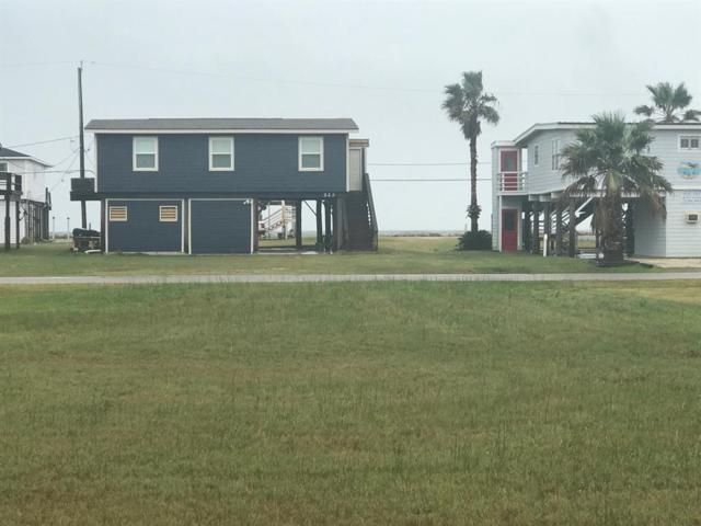 522 Seashell Drive, Surfside Beach, TX 77541 (MLS #57972853) :: Texas Home Shop Realty