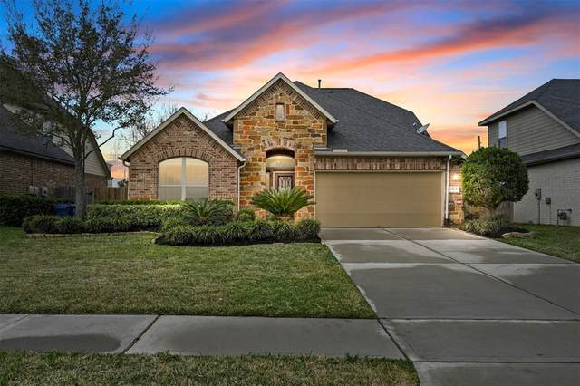 7423 Summer Night Lane, Rosenberg, TX 77469 (MLS #57981853) :: Homemax Properties