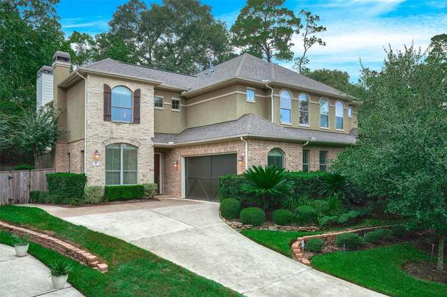 66 Mill Point Place, The Woodlands, TX 77380 (MLS #57984260) :: NewHomePrograms.com LLC