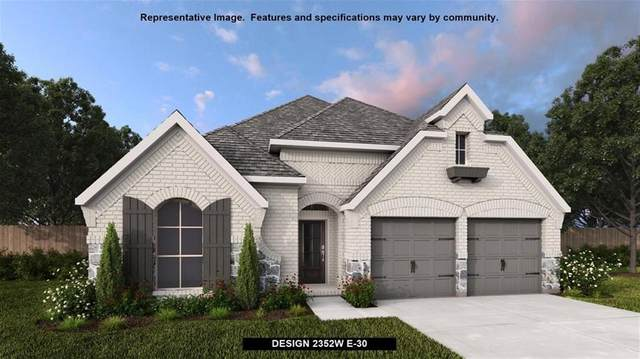 419 Callery Pear Court, Conroe, TX 77304 (MLS #57985403) :: Johnson Elite Group