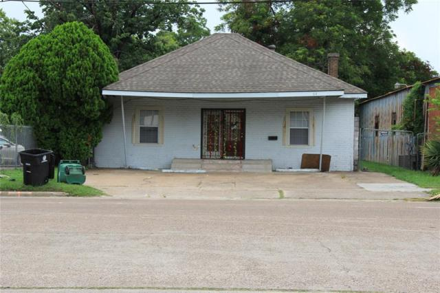 304 S Lockwood Drive, Houston, TX 77011 (MLS #57989334) :: Giorgi Real Estate Group