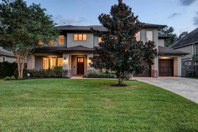 8805 Cedarbrake Drive, Spring Valley Village, TX 77055 (MLS #57990137) :: JL Realty Team at Coldwell Banker, United
