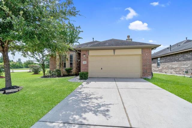 1922 Vale Haven Drive, Spring, TX 77373 (MLS #57991134) :: Phyllis Foster Real Estate