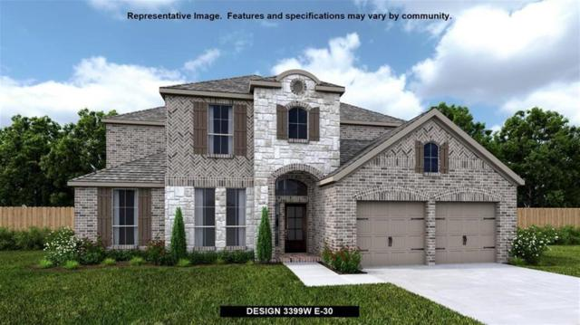 25109 Pinebrook Grove Lane, Tomball, TX 77375 (MLS #57992285) :: The Parodi Team at Realty Associates