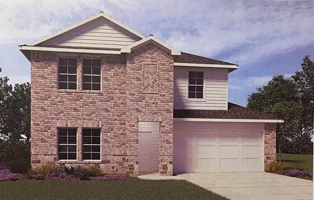 4702 Alba Ash Lane, Katy, TX 77449 (MLS #57994501) :: Phyllis Foster Real Estate