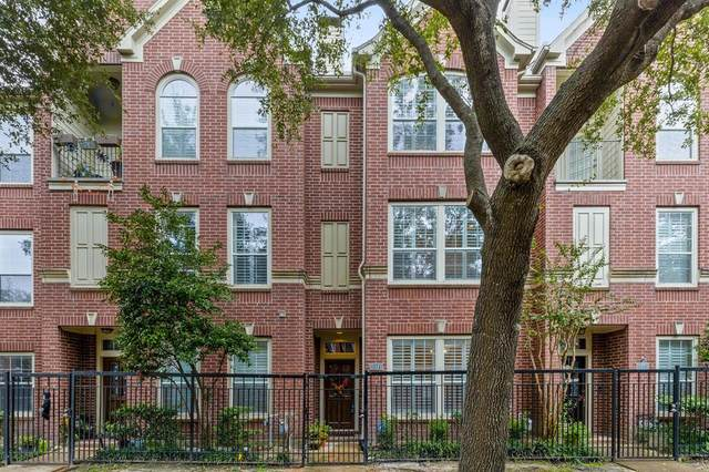 3011 Terrace Hills Lane, Houston, TX 77007 (MLS #57995675) :: Guevara Backman