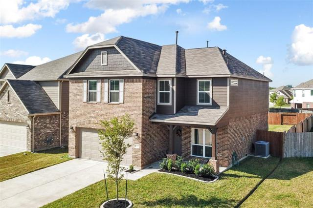 15015 Hope Hills Lane, Cypress, TX 77433 (MLS #57996592) :: Connect Realty