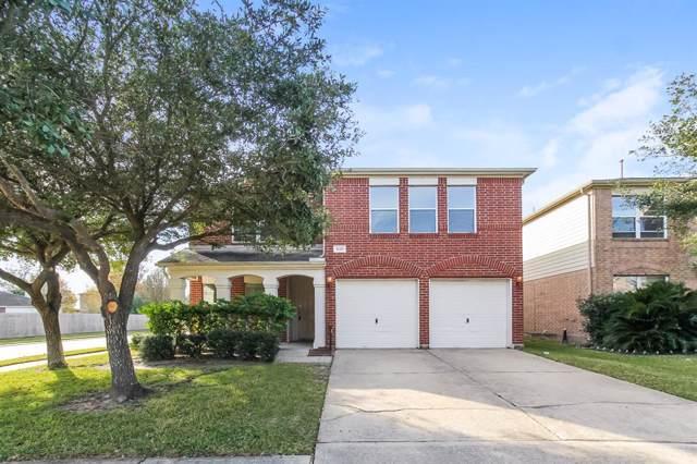18303 Post Oak View Court, Humble, TX 77346 (MLS #57998339) :: Texas Home Shop Realty