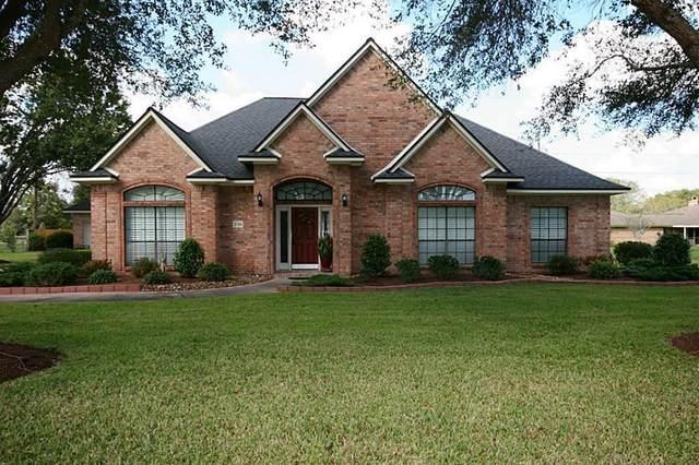 239 Camellia Drive, Brazoria, TX 77422 (MLS #57998638) :: The Sansone Group