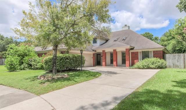 3503 Amesbury Circle, Pearland, TX 77584 (MLS #58000577) :: The Heyl Group at Keller Williams