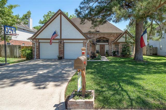 13142 Mills River Street, Houston, TX 77070 (MLS #58006570) :: Texas Home Shop Realty