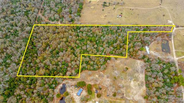 9211 Strange Ranch Lane, Midway, TX 75852 (MLS #58008945) :: My BCS Home Real Estate Group