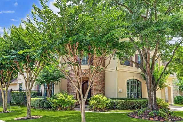 1134 Joshua Lane, Houston, TX 77055 (MLS #58011101) :: Giorgi Real Estate Group