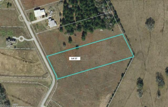 Lot Q (17) Ponderosa Drive, New Waverly, TX 77358 (MLS #58011355) :: Ellison Real Estate Team