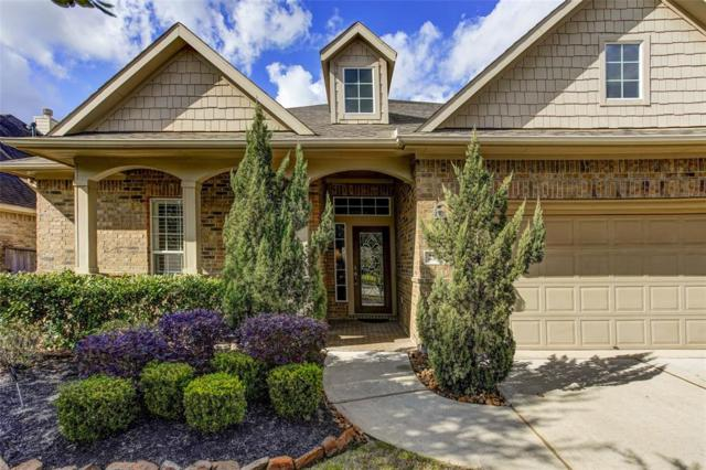 25438 Vinechase Drive, Porter, TX 77365 (MLS #58011461) :: Texas Home Shop Realty